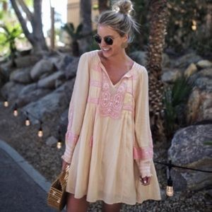Brand: Free People NWT Free People Wind Willow   S